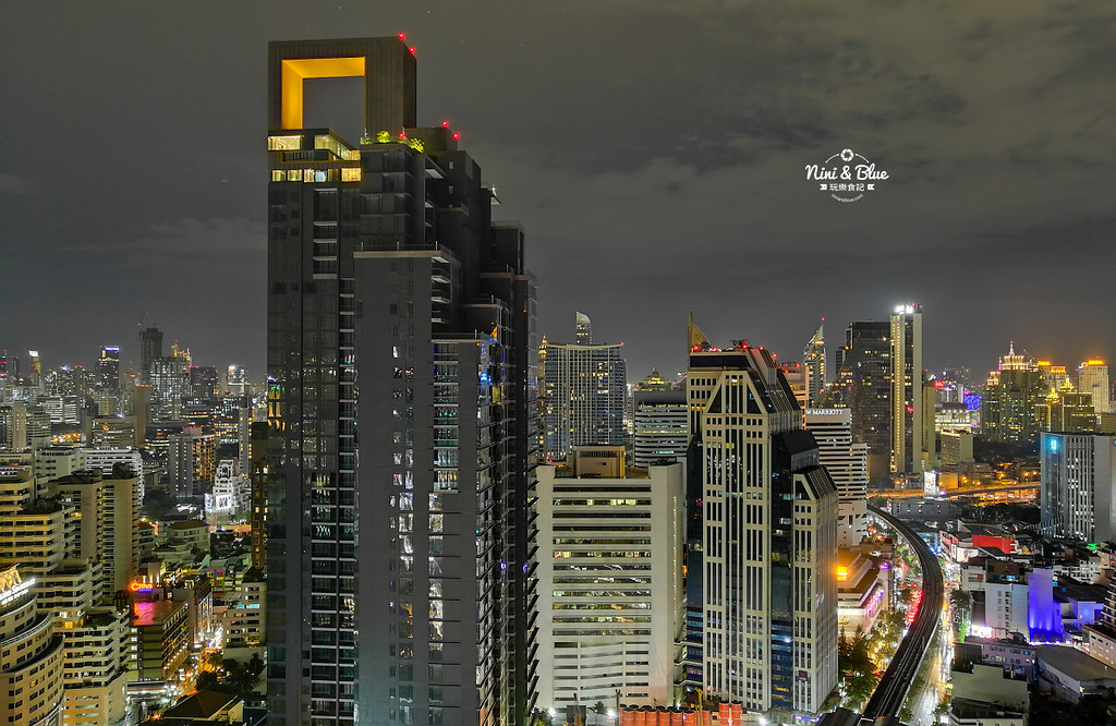 Hyatt regency 泰國曼谷nana站住宿飯店推薦33
