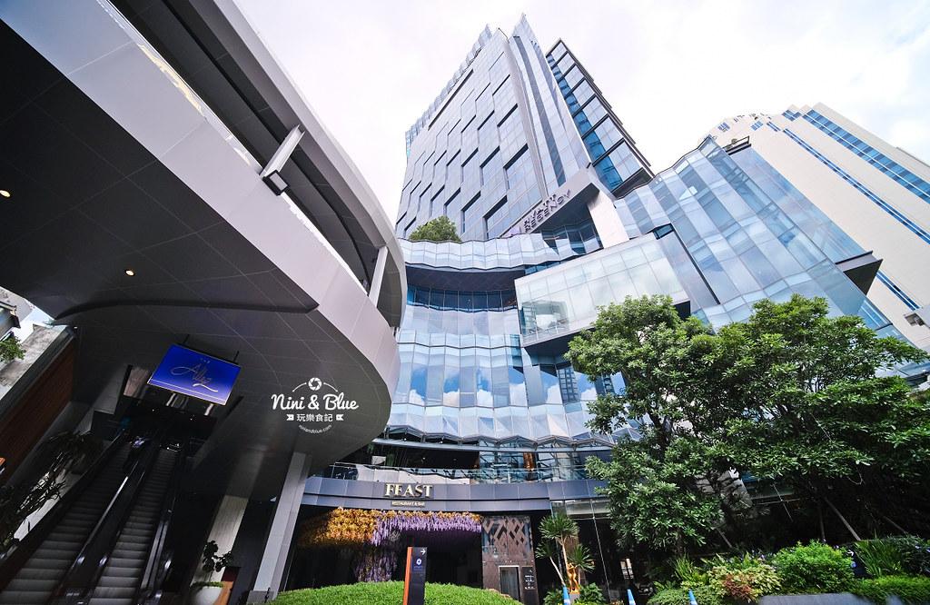 Hyatt regency 泰國曼谷nana站住宿飯店推薦28