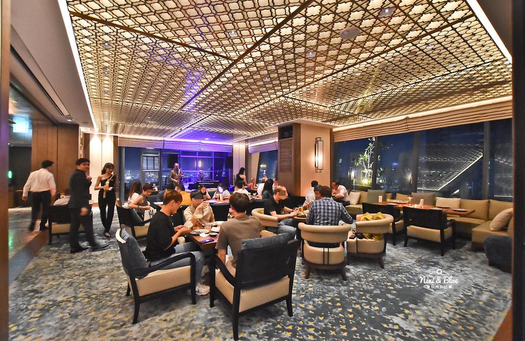 Hyatt regency 泰國曼谷nana站住宿飯店推薦24