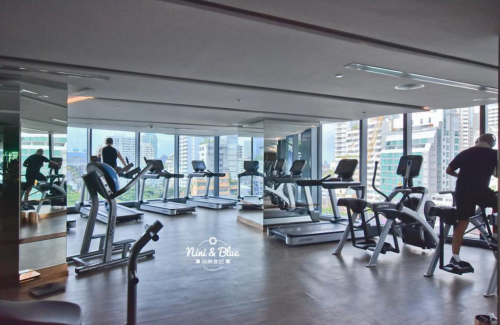 Hyatt regency 泰國曼谷nana站住宿飯店推薦19