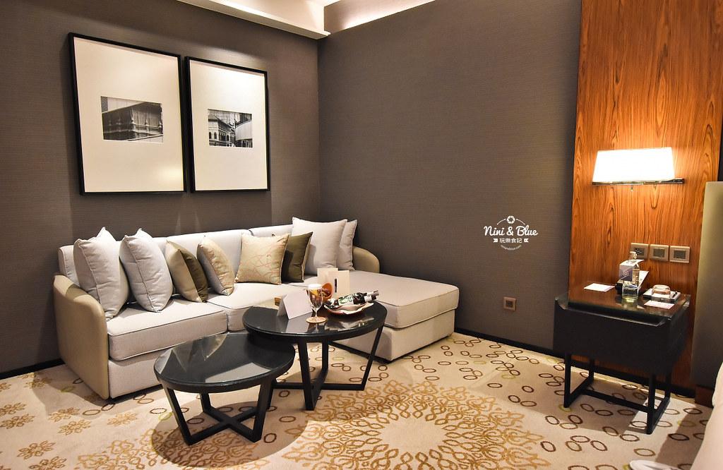 Hyatt regency 泰國曼谷nana站住宿飯店推薦09