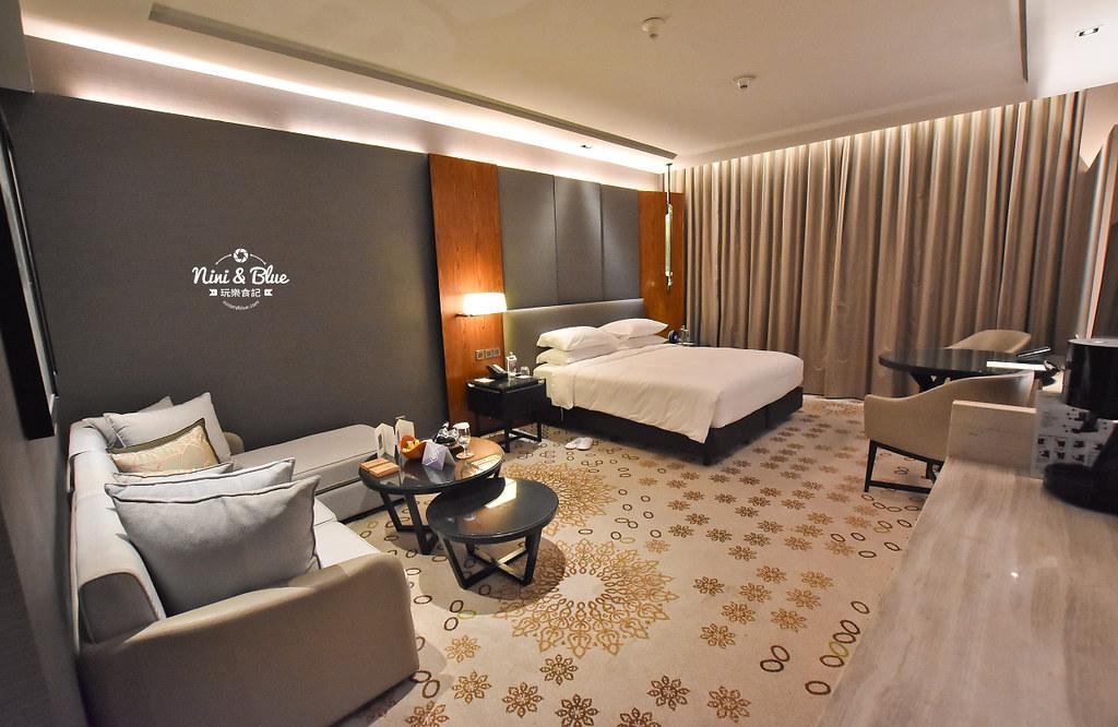 Hyatt regency 泰國曼谷nana站住宿飯店推薦06