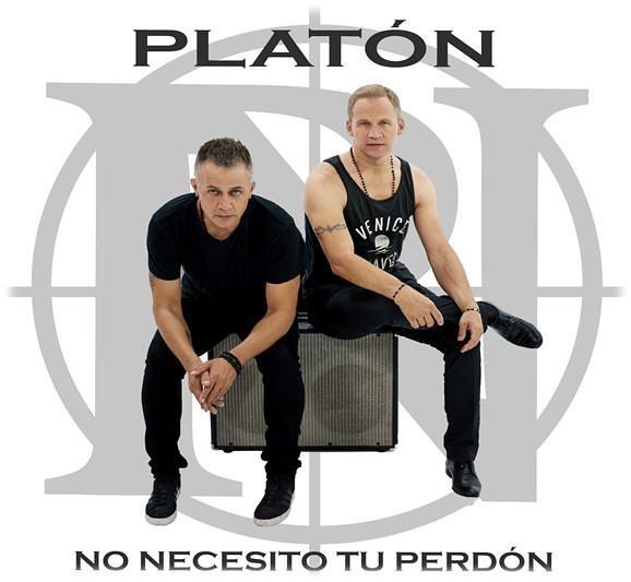 PLATON - NO NECESITO TU PERDON
