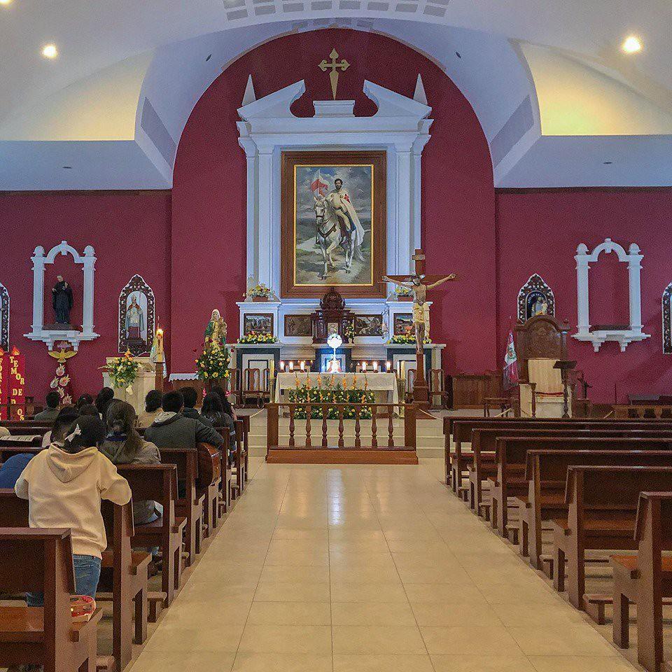 Catedral de Moyobamba