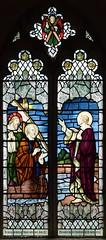 Christ calls the Disciples (Jones & Willis, 1928)