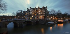 Papeneiland : my favorite spot in Amsterdam.