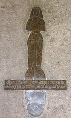 Nicholas Parker, 1496