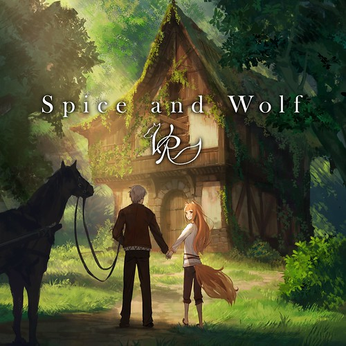Thumbnail of Spice and Wolf VR on PS4