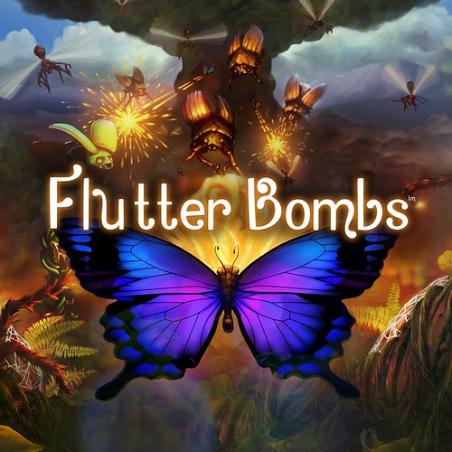 Thumbnail of Flutter Bombs on PS4