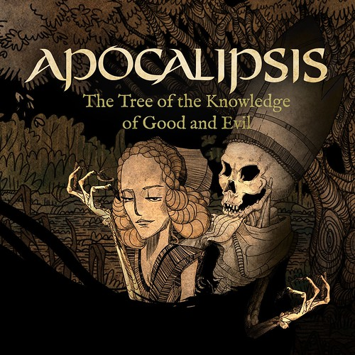 Thumbnail of Apocalipsis: The Tree of the Knowledge of Good and Evil on PS4