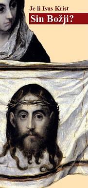 Je li Isus Krist Sin Božji?