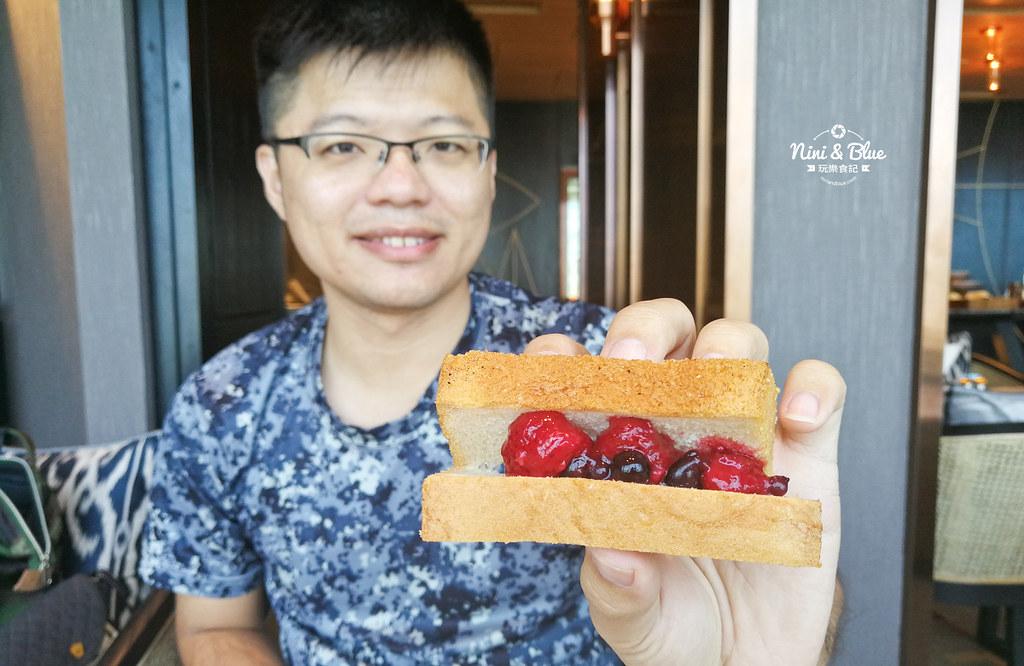 Hyatt regency 泰國曼谷nana站住宿飯店推薦31