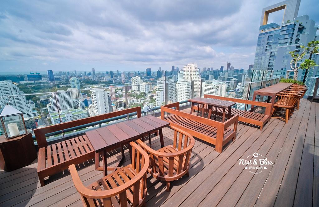 Hyatt regency 泰國曼谷nana站住宿飯店推薦27