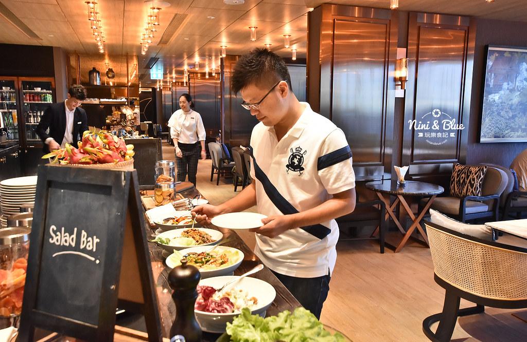 Hyatt regency 泰國曼谷nana站住宿飯店推薦22