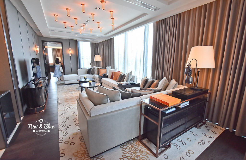 Hyatt regency 泰國曼谷nana站住宿飯店推薦20