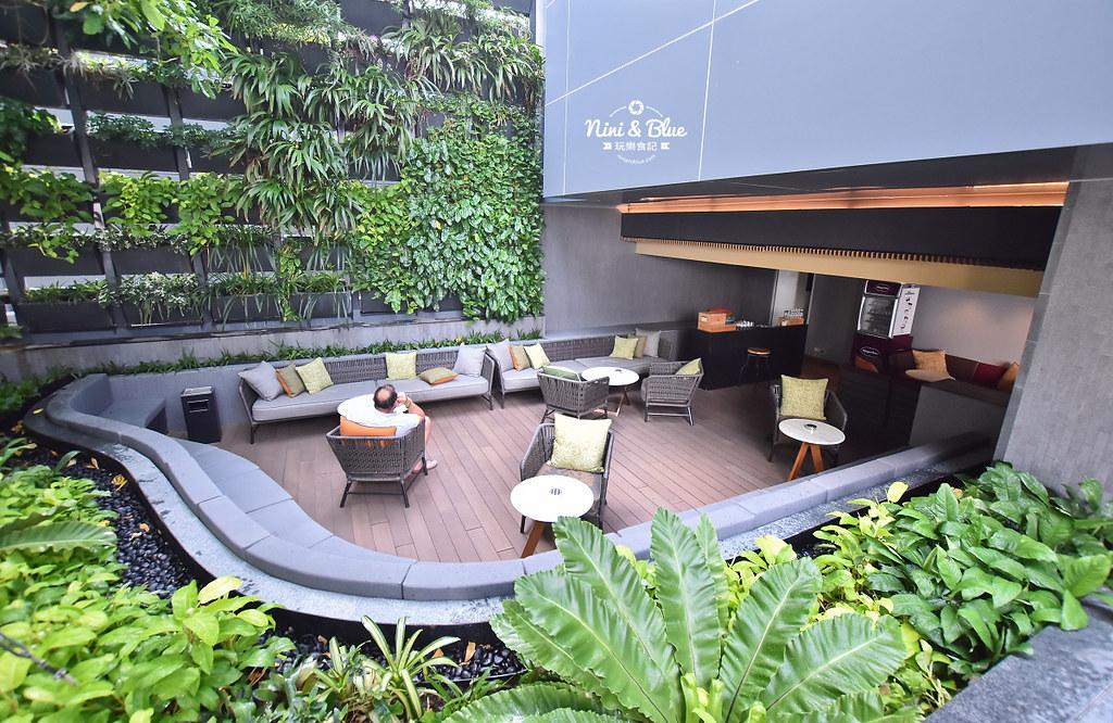 Hyatt regency 泰國曼谷nana站住宿飯店推薦17