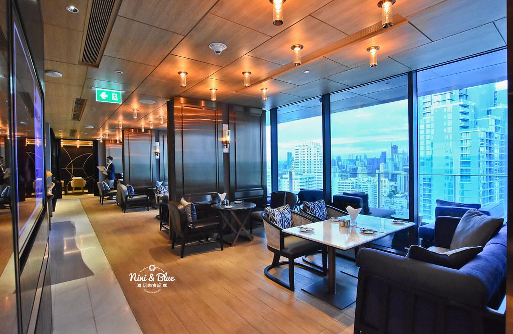 Hyatt regency 泰國曼谷nana站住宿飯店推薦14