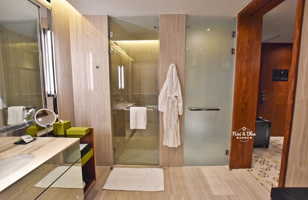 Hyatt regency 泰國曼谷nana站住宿飯店推薦11