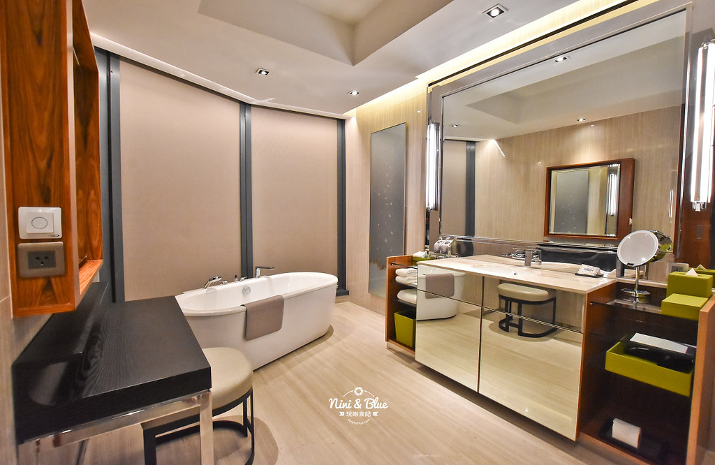 Hyatt regency 泰國曼谷nana站住宿飯店推薦10