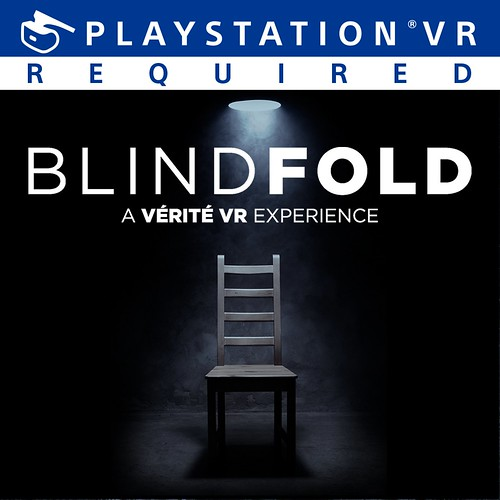 Thumbnail of Blindfold A Verite VR Experience on PS4