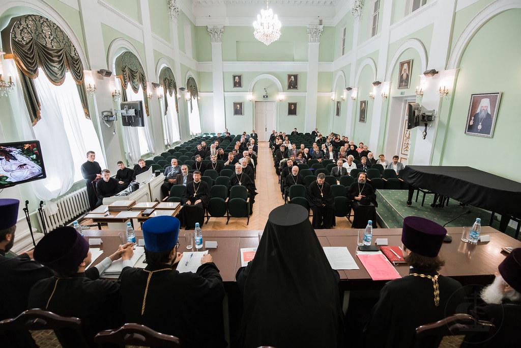 30 августа 2019, Ученый совет Академии и общее собрание преподавателей / 30 August 2019, Faculty meeting SPbTA