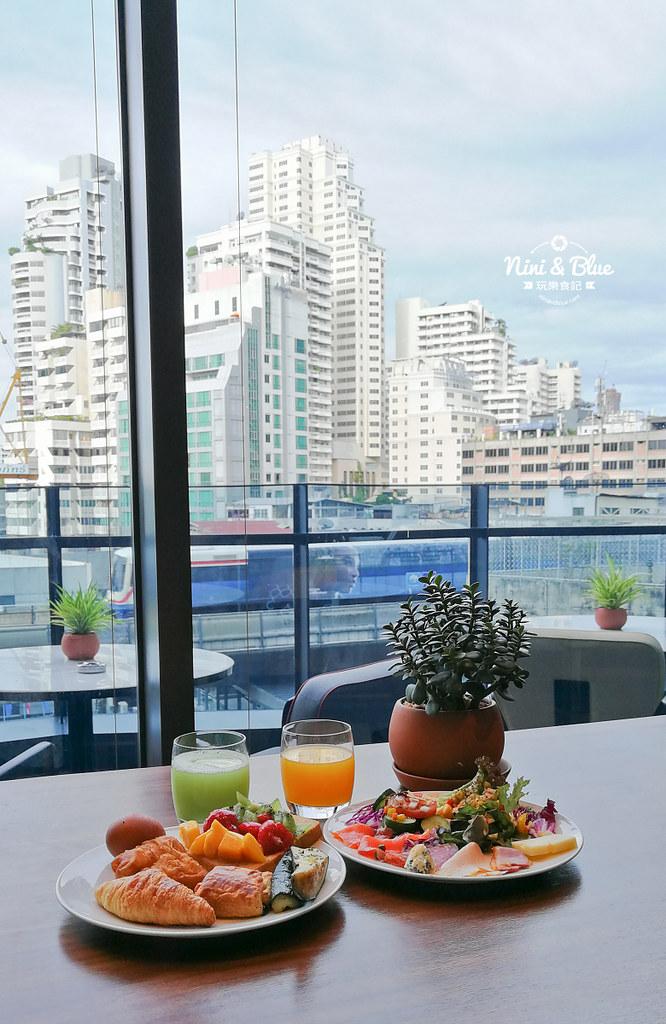 Hyatt regency 泰國曼谷nana站住宿飯店推薦35