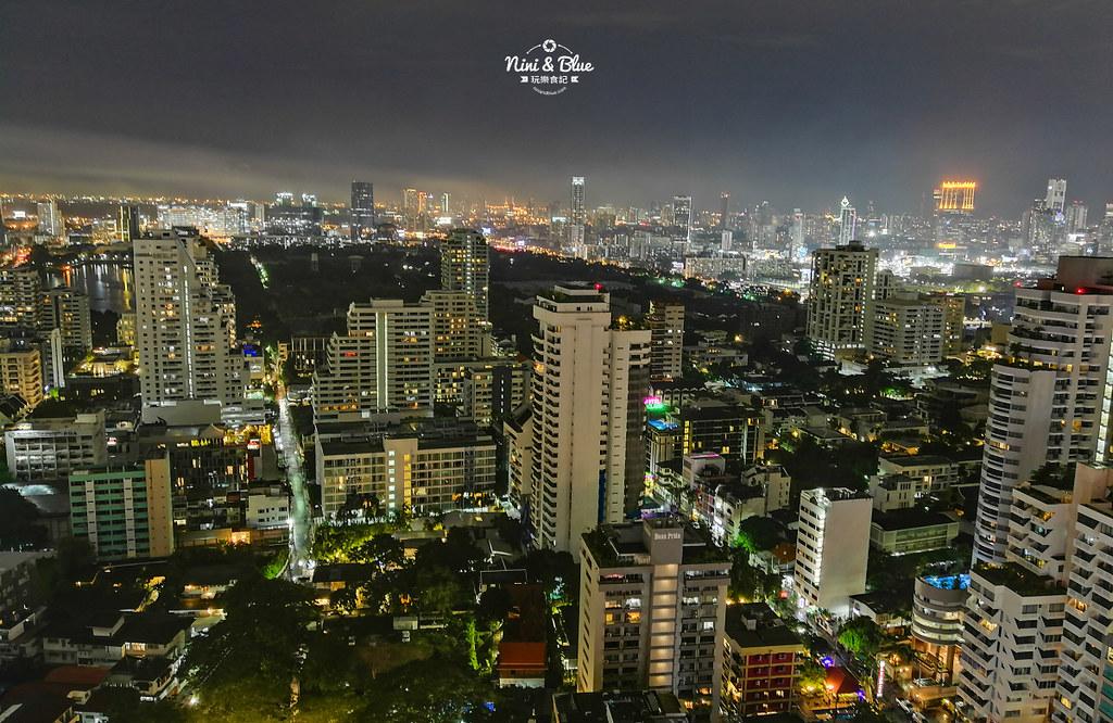 Hyatt regency 泰國曼谷nana站住宿飯店推薦34