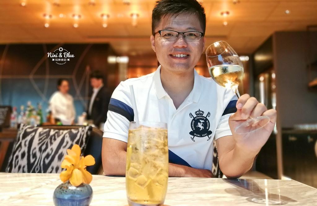 Hyatt regency 泰國曼谷nana站住宿飯店推薦32