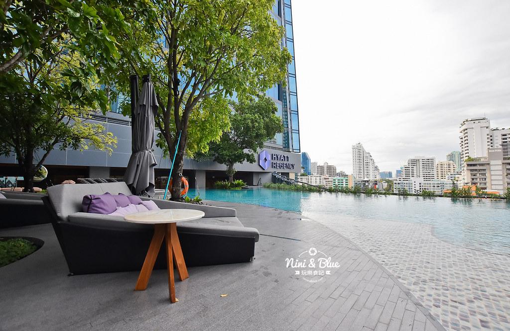 Hyatt regency 泰國曼谷nana站住宿飯店推薦26