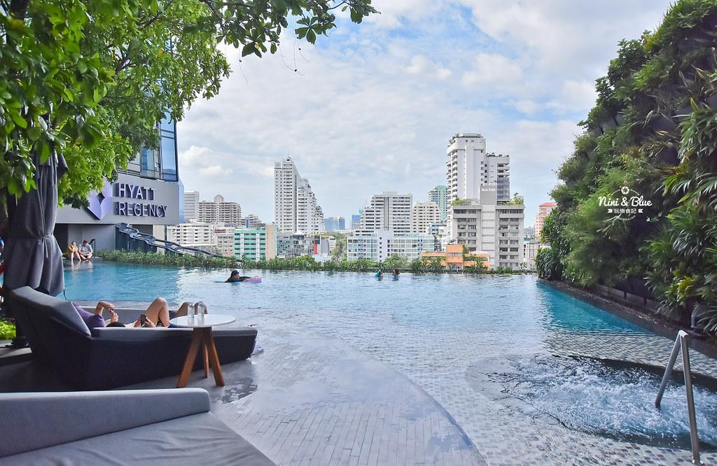Hyatt regency 泰國曼谷nana站住宿飯店推薦18