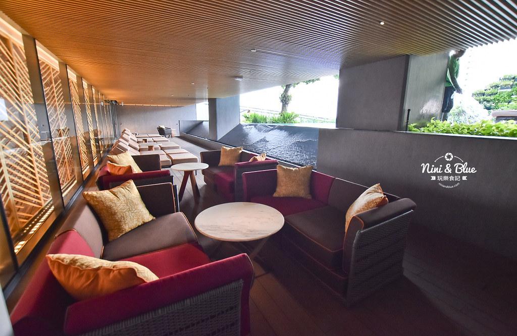 Hyatt regency 泰國曼谷nana站住宿飯店推薦16