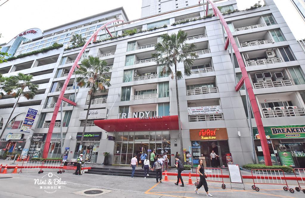 Hyatt regency 泰國曼谷nana站住宿飯店推薦15