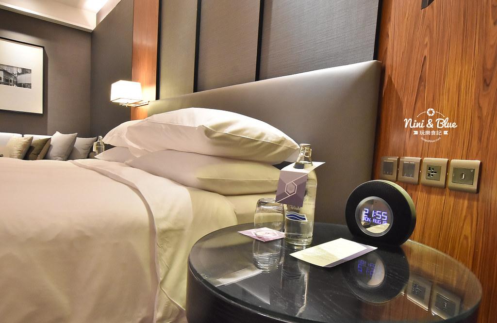 Hyatt regency 泰國曼谷nana站住宿飯店推薦08