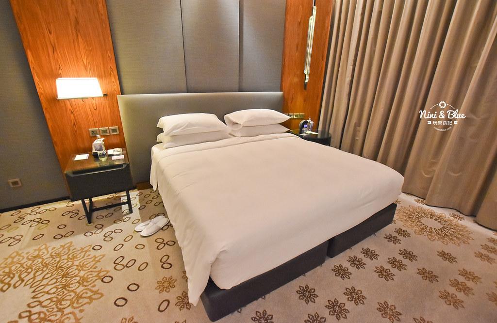 Hyatt regency 泰國曼谷nana站住宿飯店推薦07