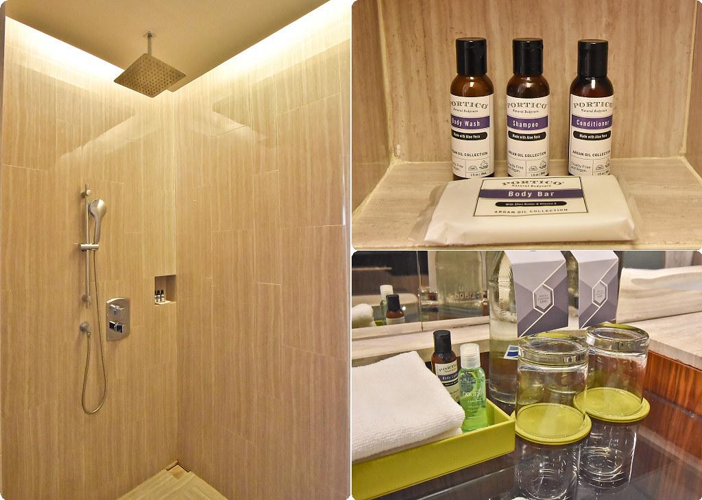 Hyatt regency 泰國曼谷nana站住宿飯店推薦01