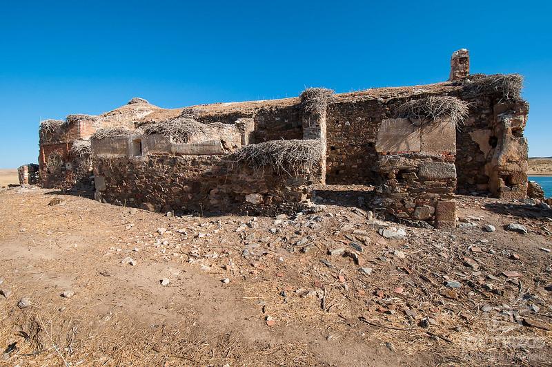 Ermita de la Magdalena, El Templaero