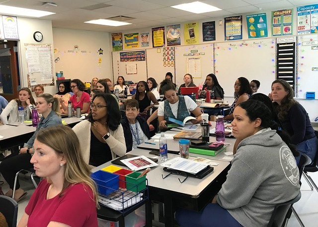 Polk ES Mini-Conference on Central America