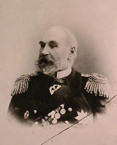 Вильгельм Карлович Витгефт