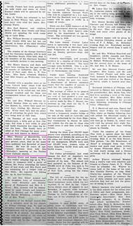 2019-08-30. Tierney, News, 8-30-1923