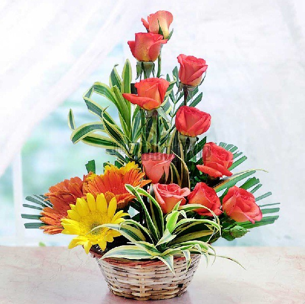 Flower Bouquet Online Delivery