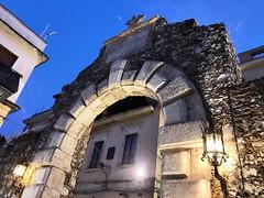 Porta Messina (Taormina)
