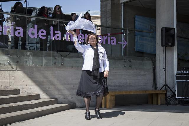 """Acto Conmemoración """"Día del detenido desaparecido"""""""