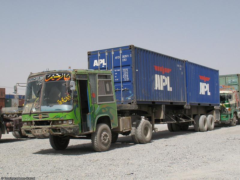 Afghanistan trucks_ 0002