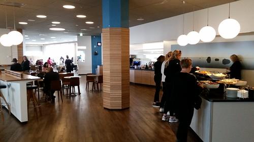 Saga Lounge Reykjavik