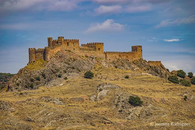 Castillo de Riba de Satiuste