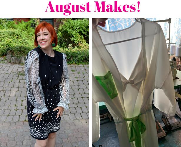 Burda Challenge Aug19 Meg Aug Makes