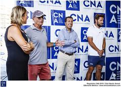 Merits regatistes CNA 2019.