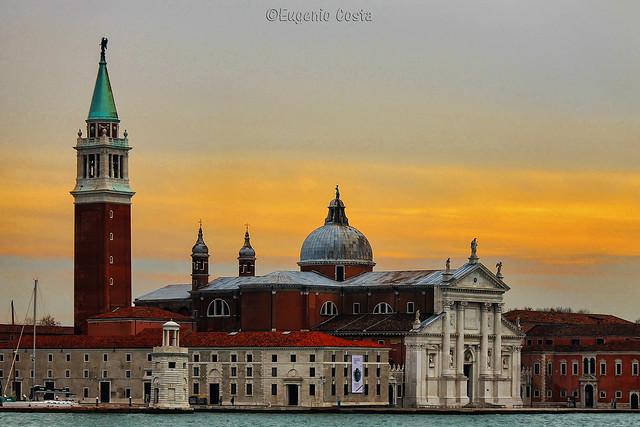 San Giorgio Maggiore Venezia / San Giorgio Maggiore Venice