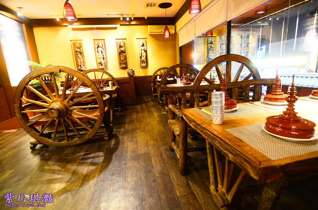 高雄泰國餐廳-0001