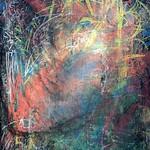 Chalk & Blackboard ホームセンター《メイクマン》に置いてあった黒板、乱雑に描き込まれた筆致はある種の美へと昇華されていた